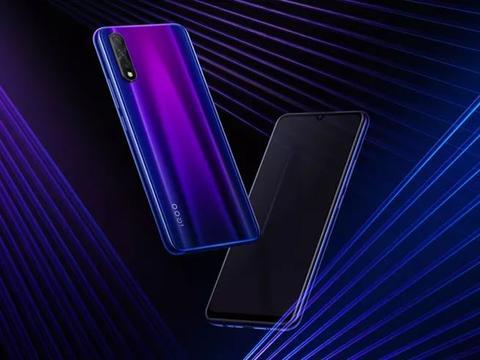 刷新骁龙855手机新低价?iQOO新品下周揭晓