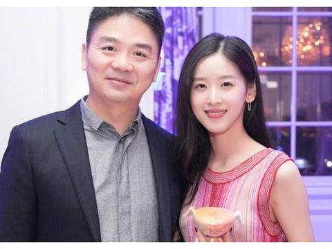 懂的感恩的企业家,刘强东向母校捐款数亿元!包括夫人的母校