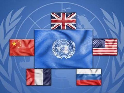 德国提出让欧盟加入联合国常任理事国,能实现目标吗?可能性不大