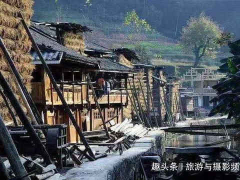 """此村为守住""""一棵草""""的秘密,700年男女不出村嫁娶?游客皆好奇"""