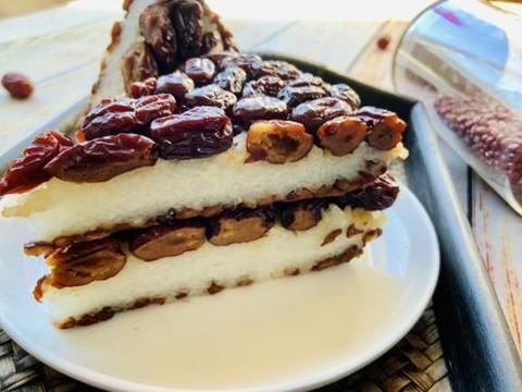 甑糕、凉糕、江米糕、年糕。你家乡叫什么糕
