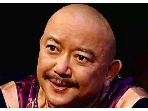 王刚三婚妻子比女儿还年轻,孙子和小儿子同岁