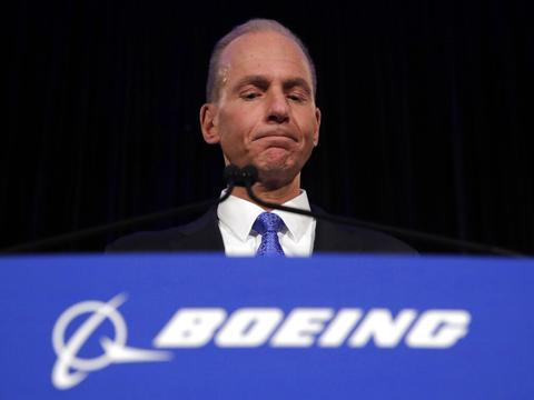 波音737MAX防失速系统,试飞员3年前曾警告,波音却刻意隐瞒