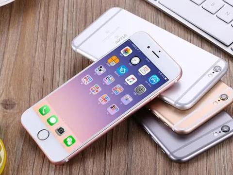 苹果开始清仓iPhone7,为明年价格不到3000的iPhoneSE2让路
