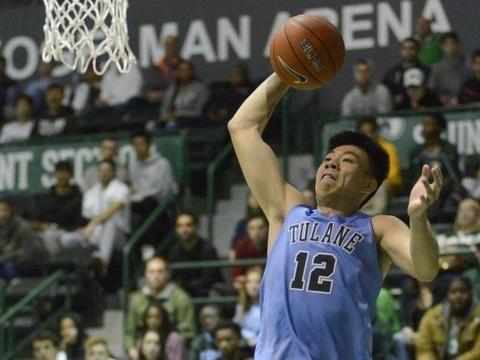 未来可期20岁辽宁天才开启NCAA第二季 偶像杜兰特已进入国家队