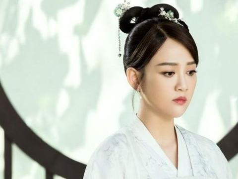 《独孤皇后》海陆的演技让人惊艳,饰演的角色有些可怜!