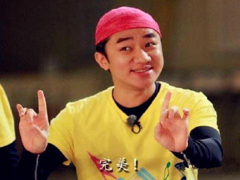 王祖蓝离开《跑男》后凉凉?如今靠小视频捞金,你们知道原因吗?