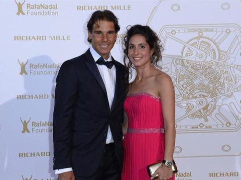 恭喜!纳达尔正式成婚,郎才女貌真登对,婚礼非常注重隐私
