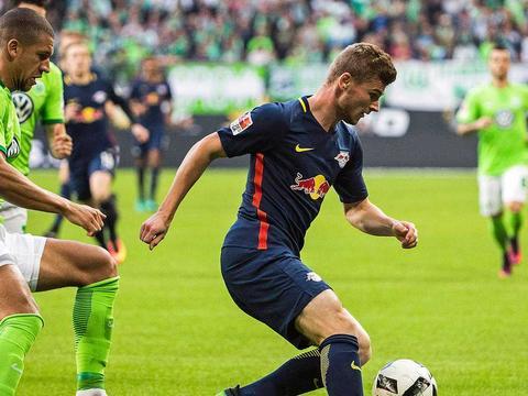 德甲预测:莱比锡红牛vs沃尔夫斯堡,主队反弹还是客队延续不败?