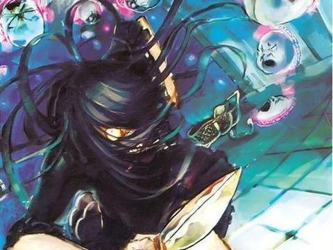 骨傲天:卢贝多实力略强于塔其米,操作未知,能单刷异世界?