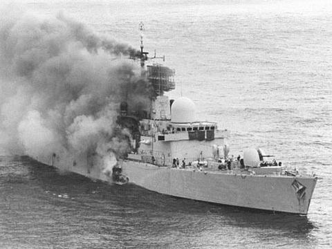 鱼雷在目前战争中的实战意义有多大?有人说,有了导弹鱼雷就没用