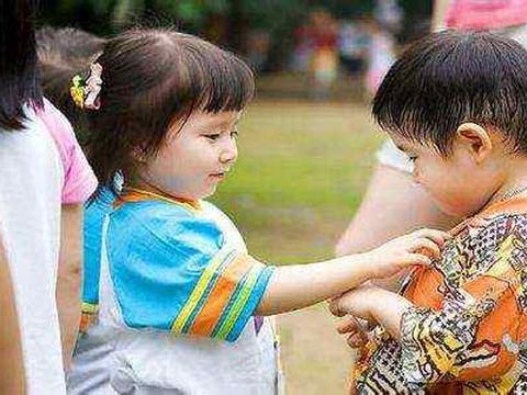 有这3种表现的孩子,暗示情商极高,往往将来大有出息