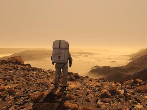 中国新研发的航天探测器,今年有望在火星上实现试飞