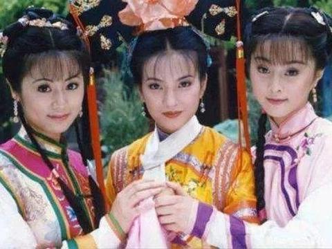 陈德容说小燕子是琼瑶为她写的角色,李婷宜却说她才是第一人选