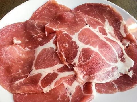 一斤猪肉飞涨到30元,贵到让人吃不起。为啥这么贵