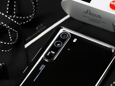 华为P30 Pro让长曝光拍摄更加简单,小白用户也能一键出大片