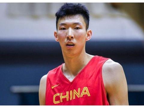 中国男篮身体素质最好的四个球员:周琦落榜,易建联只能排第三