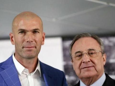 剧情反转!皇家马德里正在为巴塞罗那的目标策划一场意外的转会