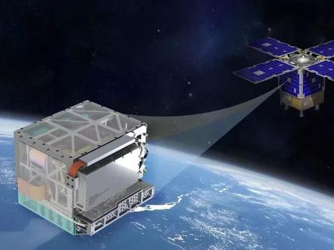 NASA新型微型原子钟,能让宇宙飞船在深空中实现自动驾驶?