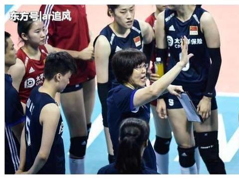 奥运预选赛中国女排名单浮出水面,没有杨涵玉,也没有胡铭媛