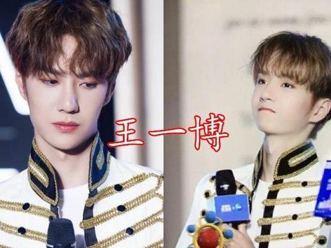 当男星遇到宝宝滤镜,刘昊然真实,王一博可爱,看到林俊杰笑了