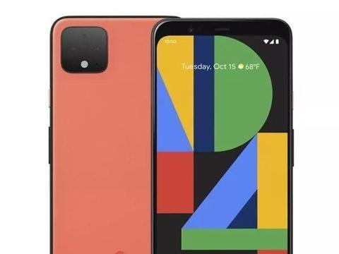 谷歌 Pixel 4 系列手机发布,799 美元起