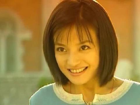古巨基自曝拍戏时曾爱上赵薇:我当赵薇是我的情人