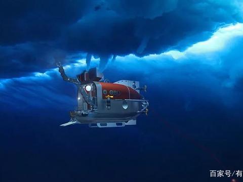 一艘破冰船出发了!寻找藏在北极海底的另类生命,期待有新发现