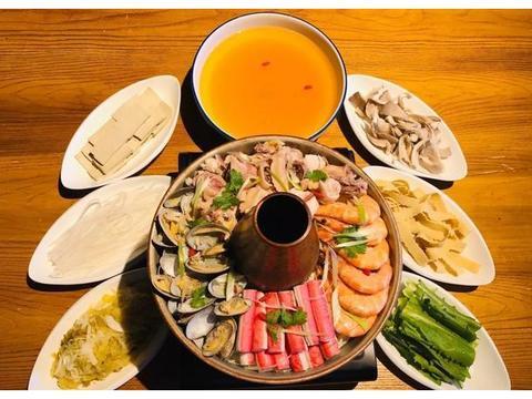 在银川,69元就能吃到的茶餐厅,居然是扎根宁夏21年的老牌