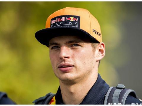 2009年世界冠军巴顿说维斯塔潘是F1史上跑得最快的车手