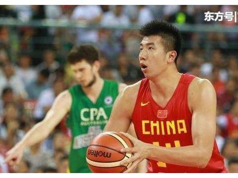 北京首钢好消息接踵而至 他们有意引进昔日中国男篮天才中锋!