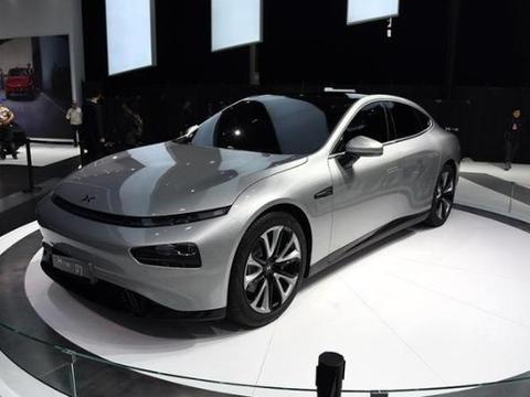 注重研发投入 小鹏汽车科技公司注册资本增至60亿元