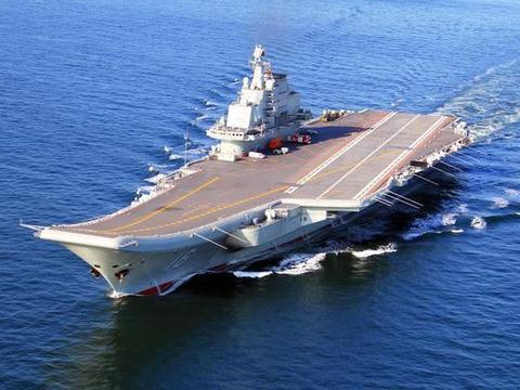 中国辽宁舰在全球处于什么水平?海洋军事科普专家,这样说
