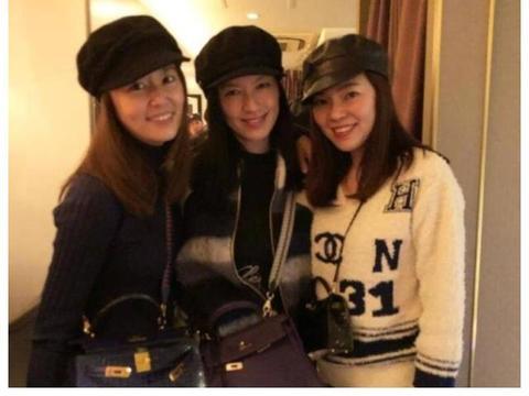 她是林心如闺蜜,嫁大20岁台湾首富,不贪财支持丈夫捐出9成遗产