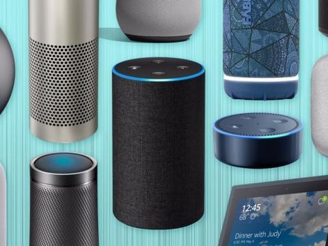 亚马逊有望本周发布新款无线耳机和高端Echo音箱