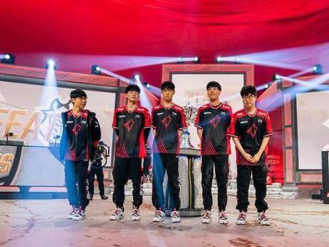 韩网热议GRF逆袭头名出线:选手太优秀不需要监督