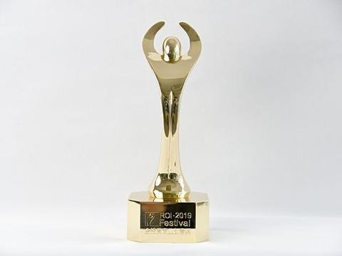 萤石C6C无极巡航版互联网摄像机获2019金投赏创意产品大奖