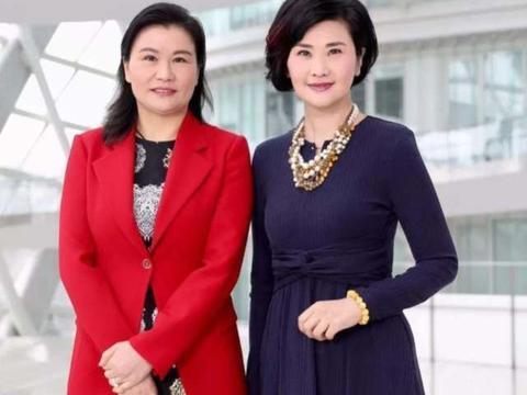 父亲为她赚5百亿,母亲还给她留几万套房收租,未来的中国女首富