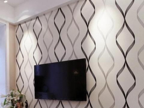 选购墙纸有哪些误区?4方面知识没了解清楚,装修还敢贴墙纸?