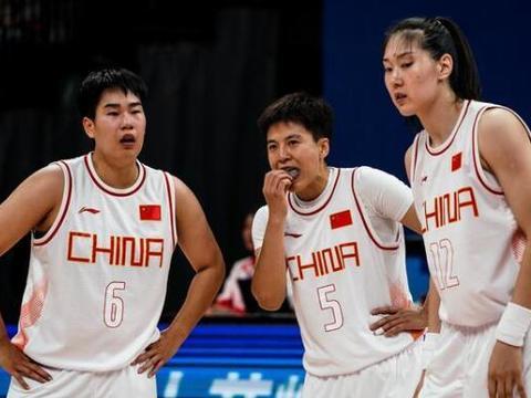 82分大胜!中国女篮军运会取开门红,有望和美国法国队争夺金牌