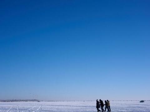 """中国最""""无奈""""的湖泊:渔民撒网都能大丰收,却个个愁眉苦脸?"""