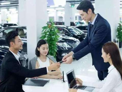 """汽车销量""""拦腰斩"""",是市场饱和了吗?内行人说出三个原因"""