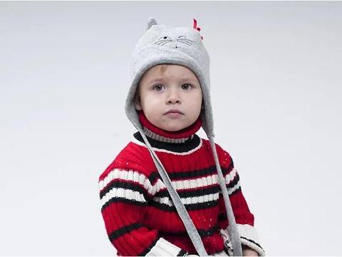 宝宝换季易感冒?秋季穿衣记住这个原则,让宝宝少生病