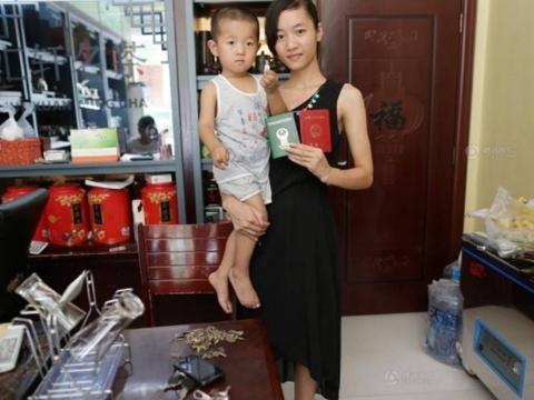 实拍越南媳妇在中国:通情达理,善做家务,做菜很好吃