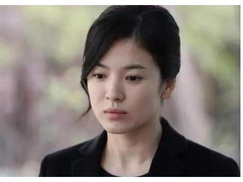 为防雪莉事件,宋慧乔用法律抗争网络暴力,成艺人维权典范