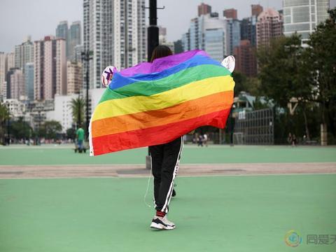 香港首例同性婚姻司法覆核败诉