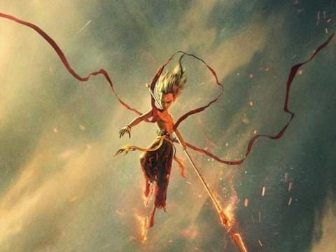 《哪吒》角逐奥斯卡最佳动画,《中国机长》票房逼近26亿!