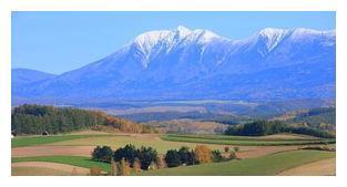 以雪景闻名的地方,北海道也太浪漫了吧,好像在拍电视剧