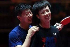 张本智和双打惨遭韩国组合横扫,国乒19岁世界冠军双线失利