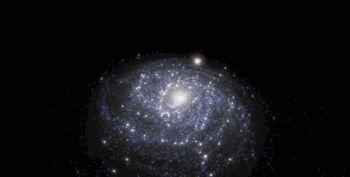关于银河系的6个事实,科学家发现银河系边缘吞下了一个小星系!